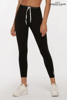 Lorna Jane Sculpting Ankle Biter Leggings