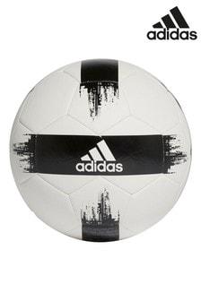 adidas White Football