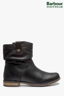 Barbour® Black Insia Boots