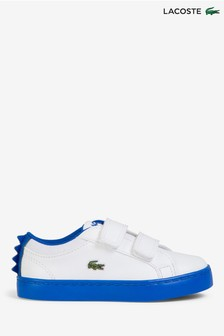 Lacoste® Infant Straight Set Trainers