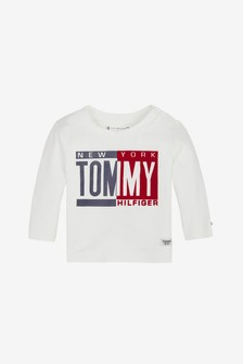 Tommy Hilfiger Baby Tommy T-Shirt