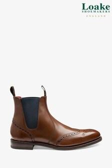 Loake Hoskins Chelsea Boots