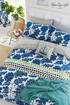 Helena Springfield Paloma Floral Duvet Cover and Pillowcase Set