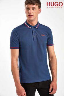 HUGO Blue Daruso Polo