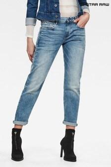 G-Star Blue Kate Boyfriend Jeans
