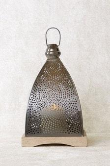 Lidded Lantern