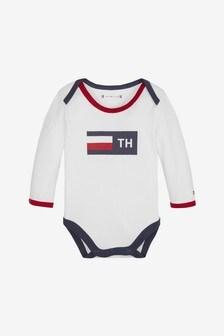 Tommy Hilfiger Baby Flag Body