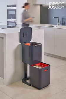 Joseph® Joseph Totem Compact 40L Waste Separation Unit Bin