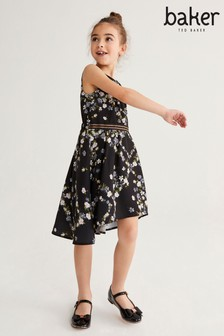 Baker by Ted Baker Girls Occasion Dress
