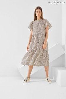 Second Female Hampshire Dress