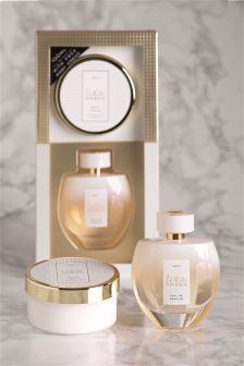White Amber 100ml Gift Set