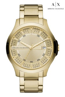 Armani Exchange Hampton Watch