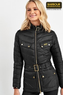 Barbour® International Gleann Padded Jacket