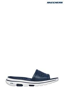 Skechers® Blue Go Walk 5 Surfs Out Sandals