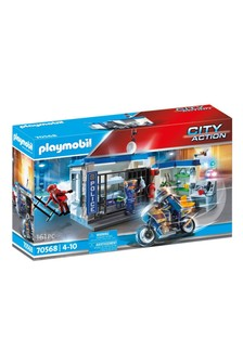 Playmobil® Police Station
