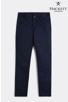 Hackett Chino Slim Older Boys Trousers