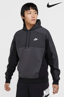 Nike Colourblock Pullover Hoody