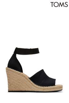 TOMS Natural Yarn Dye Majcut Sandals