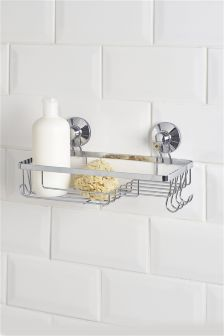 Single Wire Shower Caddy