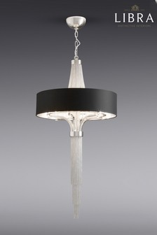 Libra Langan 5 Light Chandelier