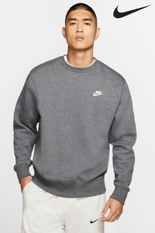 Nike Club Fleece Crew Sweater