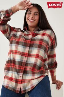 Levi's® Curve Remi Utility Shirt