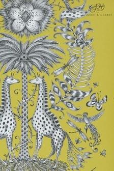 Emma Shipley Kruger Wallpaper