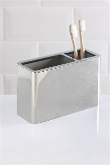 Collection Luxe Toothbrush Tidy
