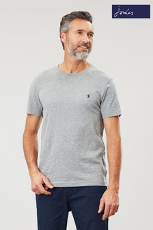 Joules Denton Solid Crew Neck Tee