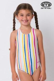 Animal Multicolour Freida Swimsuit