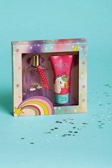 Magical Light Fragrance Gift Set