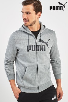 Puma® Zip Through Hoody