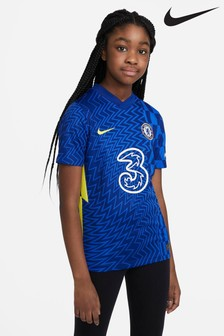 Nike Chelsea FC Stadium Home Football Shirt