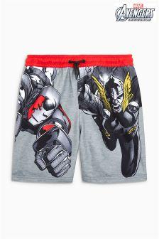 Avengers Badeshorts (3-12yrs)