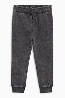 Acid Wash Joggers (3-16yrs)