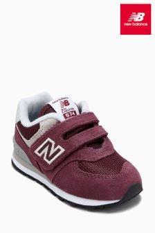 New Balance 574 Velcro