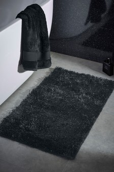 Sparkle Bath Mat