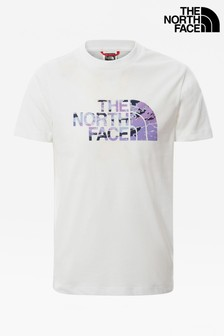 The North Face® Girls Easy T-Shirt