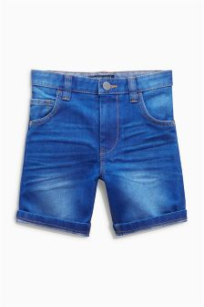 Jeansshorts im Five-Pocket-Stil (3-16yrs)