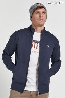 GANT Original Full Zip Cardigan