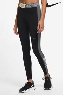 Nike Pro Graphic Leggings