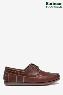 Barbour® Capstan Boat Shoes