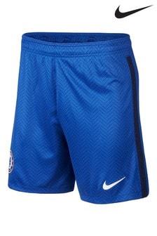 Nike Home Chelsea 20/21 Football Shorts