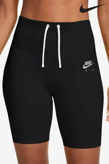 Nike Air High Waisted Running Short Tights
