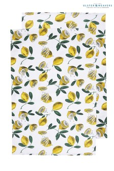 Set of 2 Ulster Weavers Lemons Tea Towels