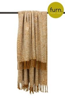 Weaver Throw by Furn