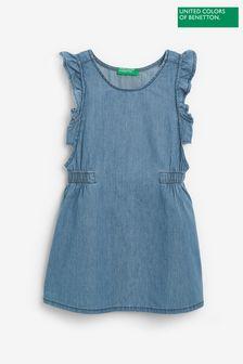Benetton Denim Dress