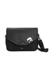 Karl Lagerfeld Baby Black Changing Bag