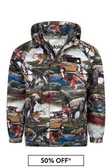 Molo Boys Multicoloured Jacket