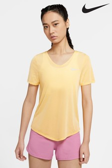 Nike Short Sleeve Breathe T-Shirt